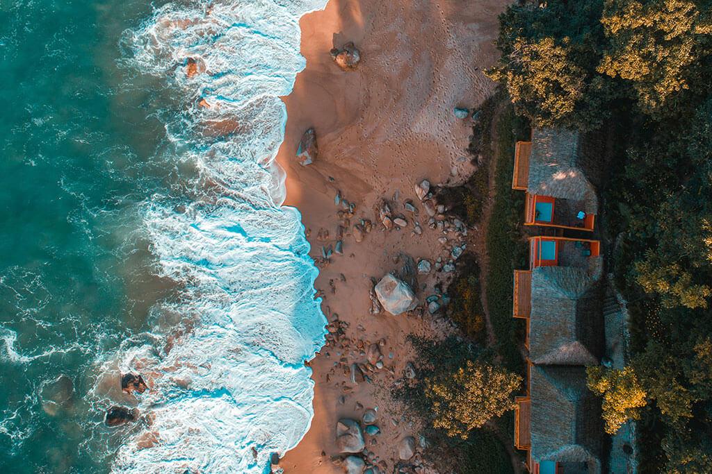 Beach Casitas