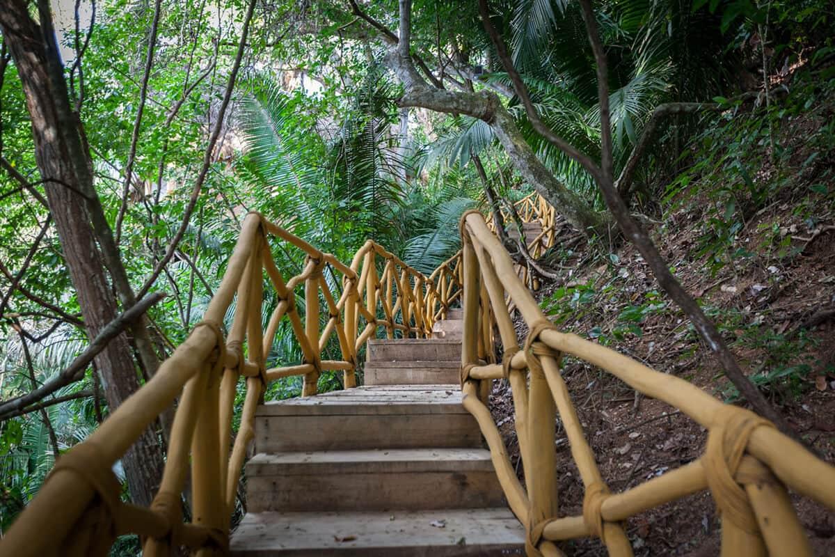 A Self-Discovery Journey: Climb Xinalani Mountain