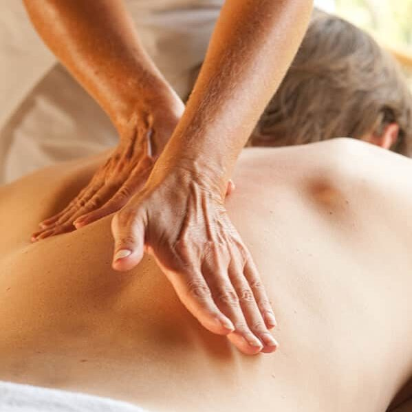 Bodywork Massages