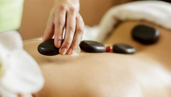 Holistic Massages