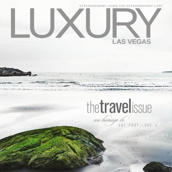 Luxury Las Vegas Magazine