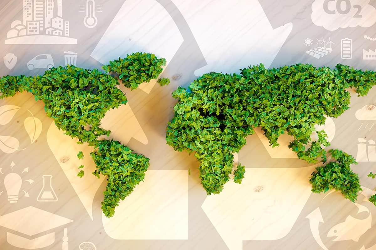 Creando un estilo de vida sustentable
