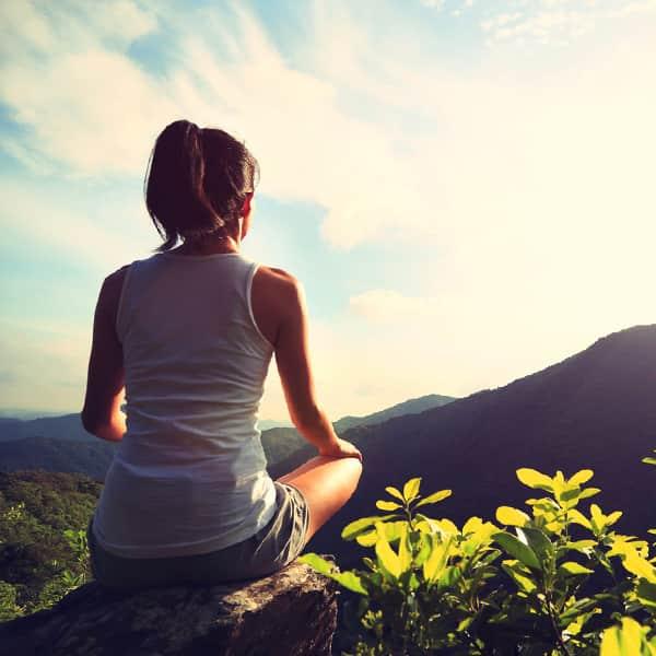 Maditation & Posture Clinic