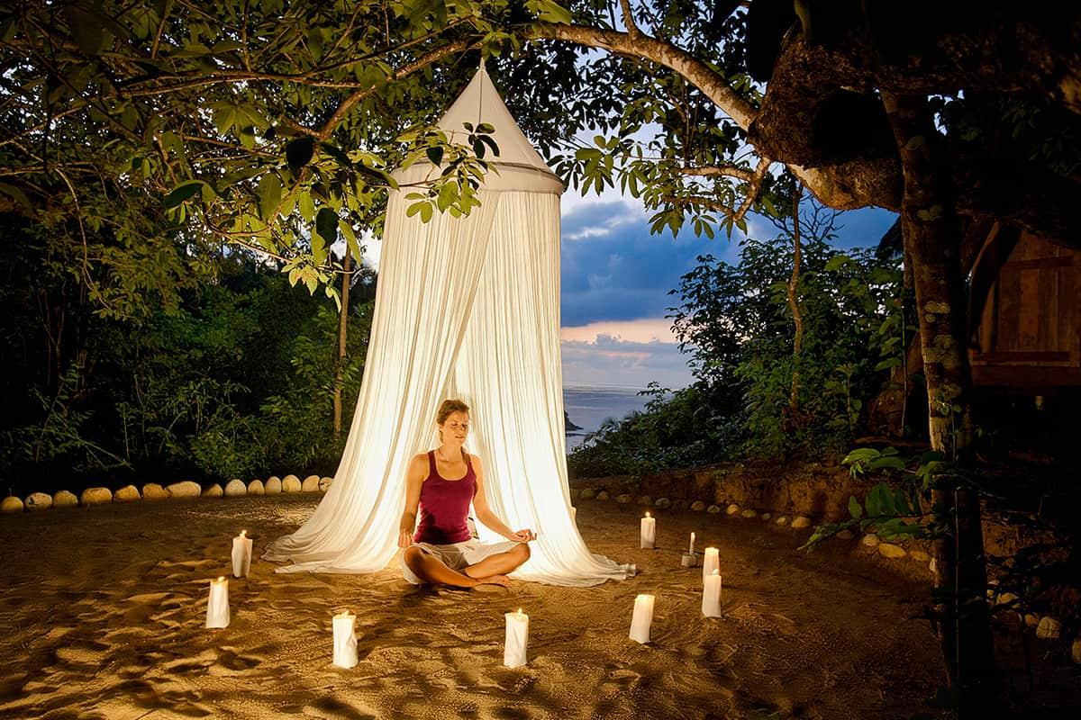 Meditation Shamata and Vipassana