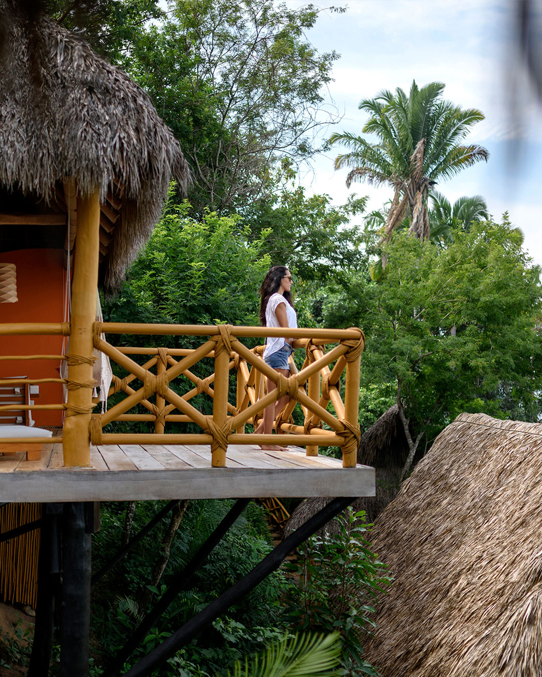 Xinalani Yoga Retreats And Eco Resorts In Mexico