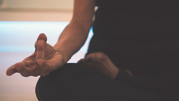 Clases de meditacion
