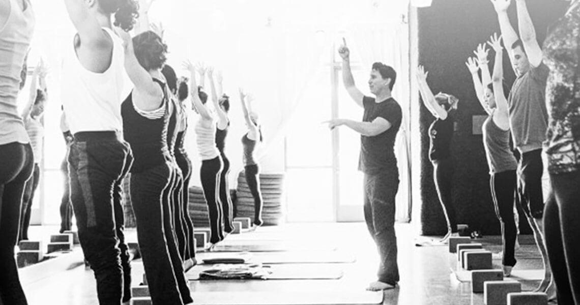 Breath Centric Yoga Retreat