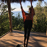 Vitality Pilates in Mexico