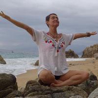 Sattva Moving into Balance