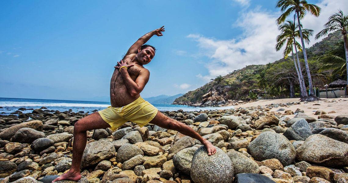 Pradeep Yoga