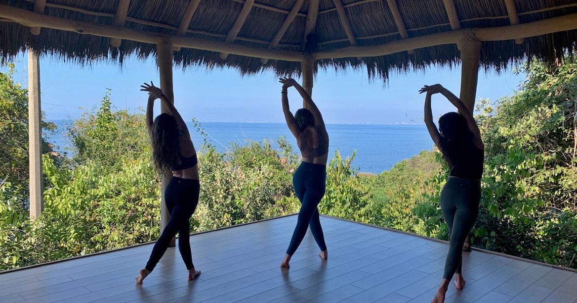 Y6 Yoga Retreat