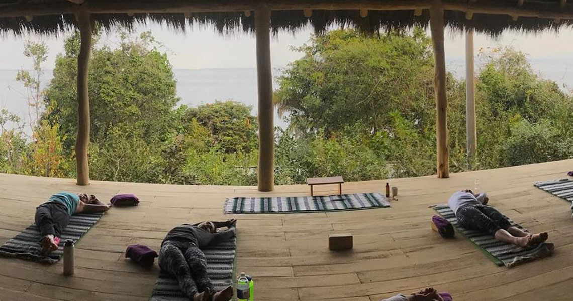 Yin & Yang Yoga Retreat