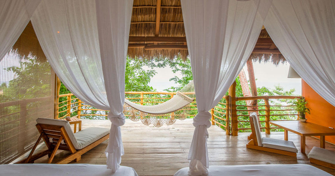 Wake Up in Mexico Retreat