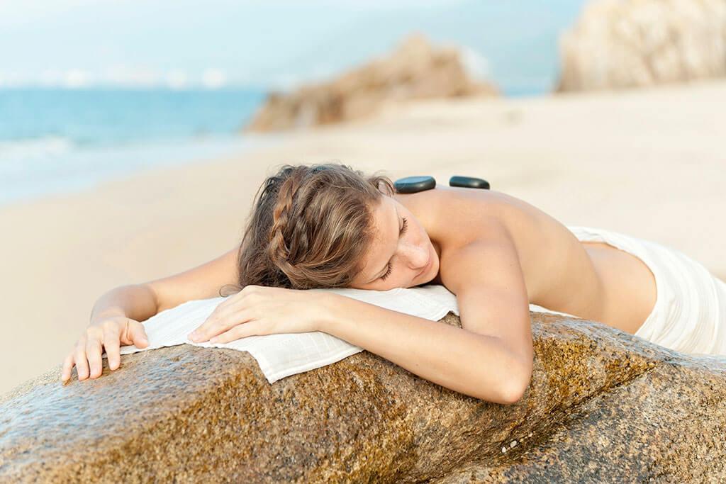 Massages & Treatments