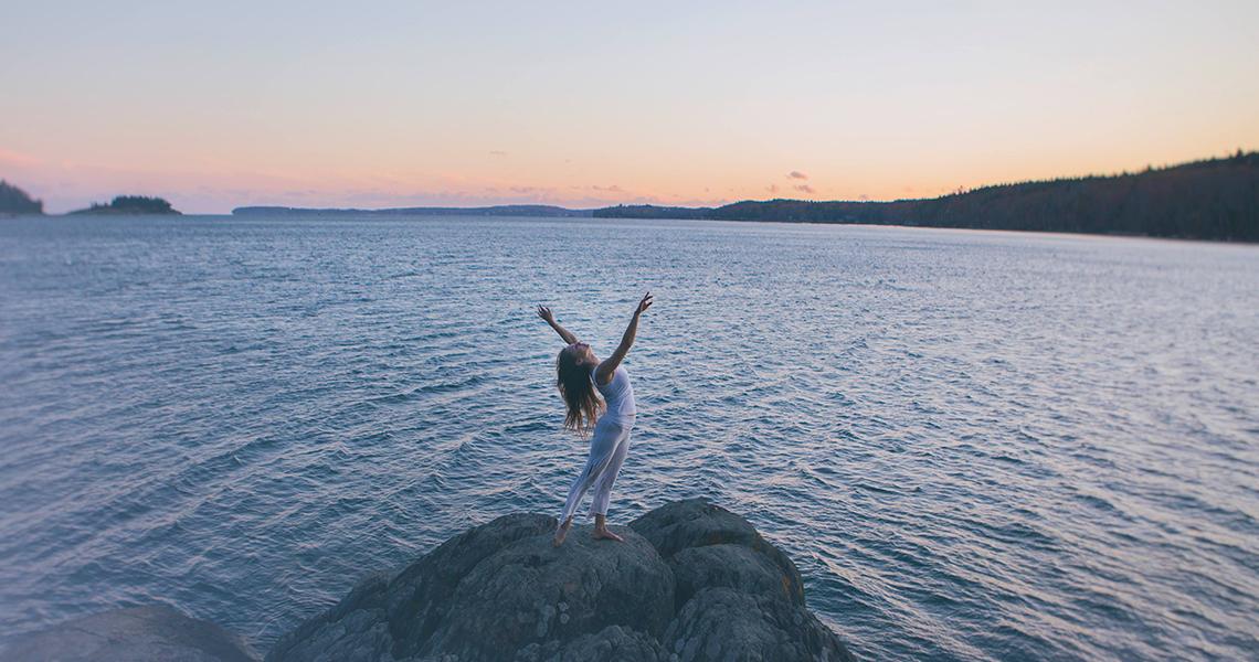 Elemental Yoga & Arts Journey of Embodied Expression