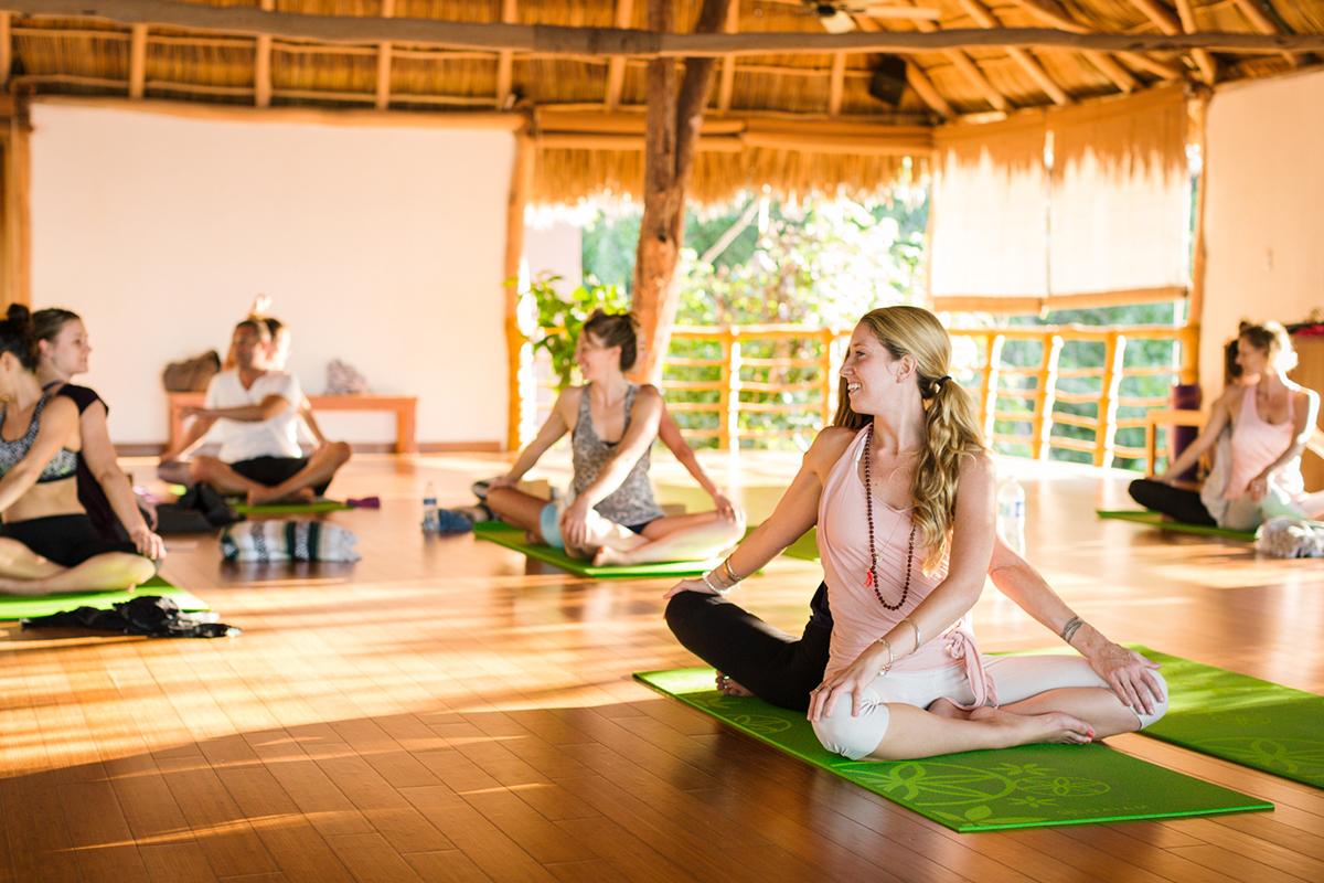 Beneficios del yoga para personas con dolor de espalda