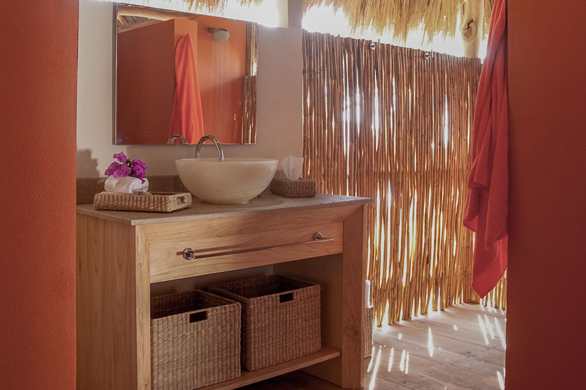 Eco Chic Suite