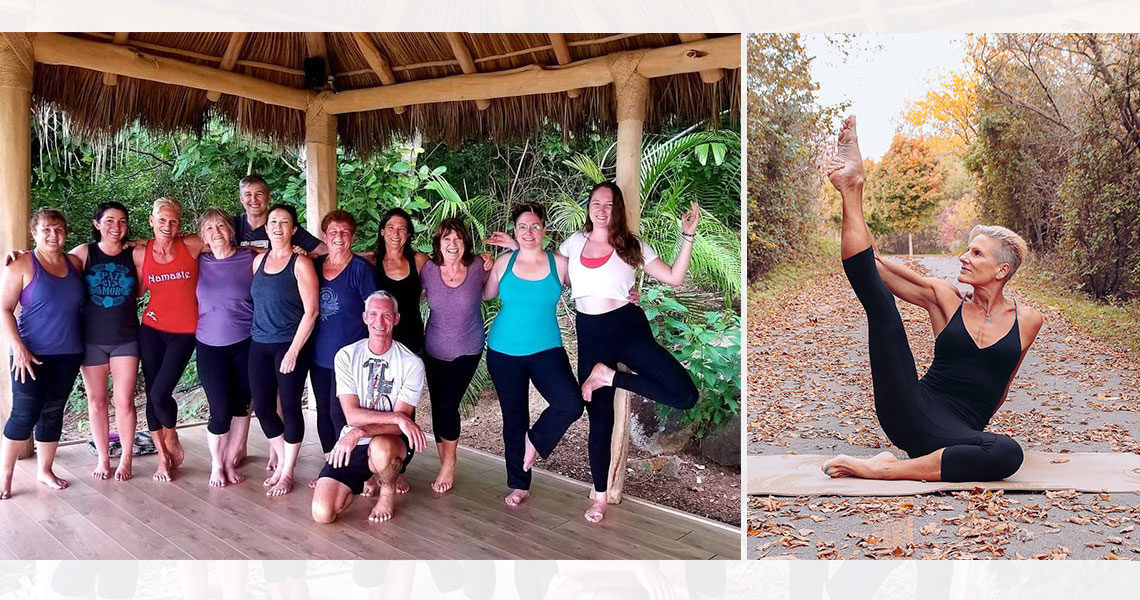 Rejuvenate Your Soul returns to Xinalani