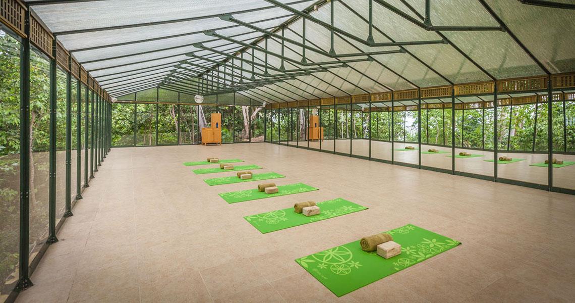 Unique Yoga Studios