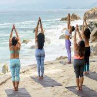 Awaken Your Radiance Yoga & Wellness Retreat