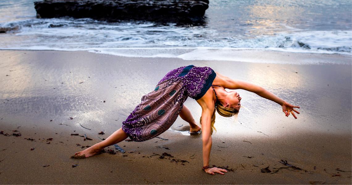 Hotsource Yoga Retreat
