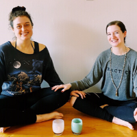 Root to Rise Yoga Retreat