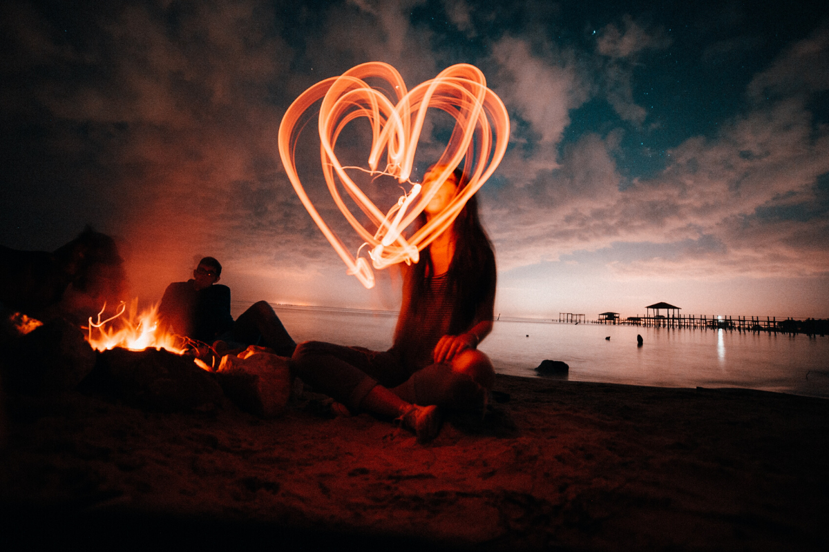 4 reasons why love makes you healthier
