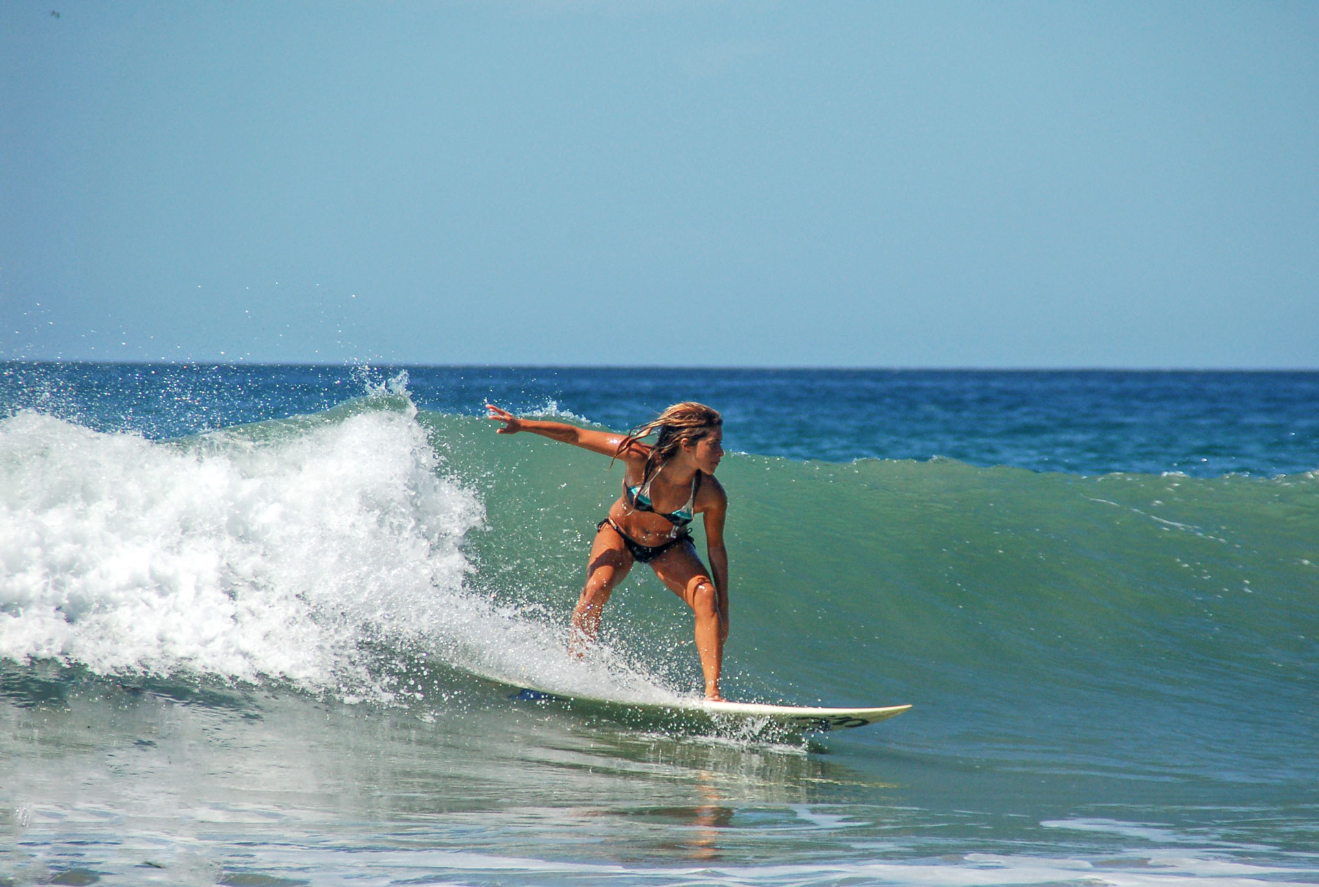 Surf & Water Sports