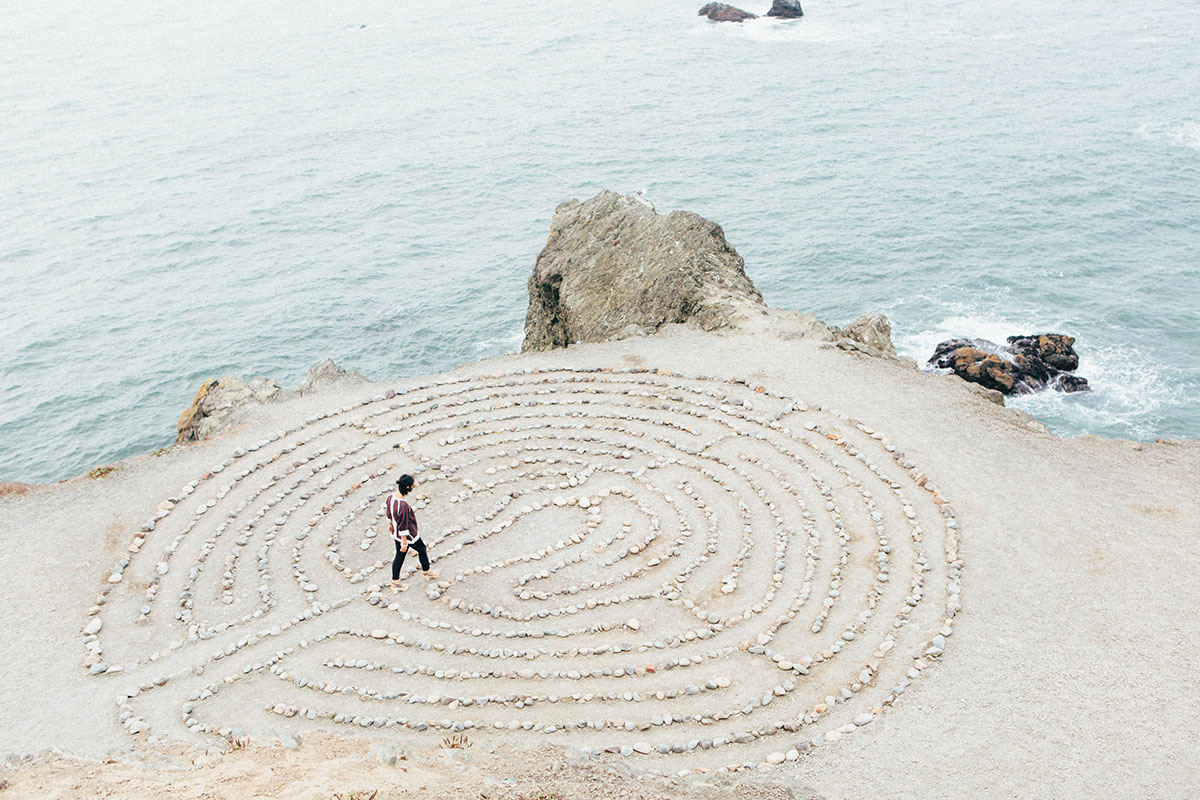 Exercises in Mindfulness