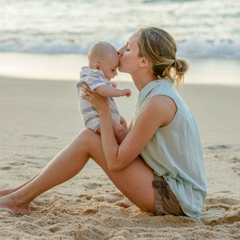5 Reasons why being a mother can fulfill your life
