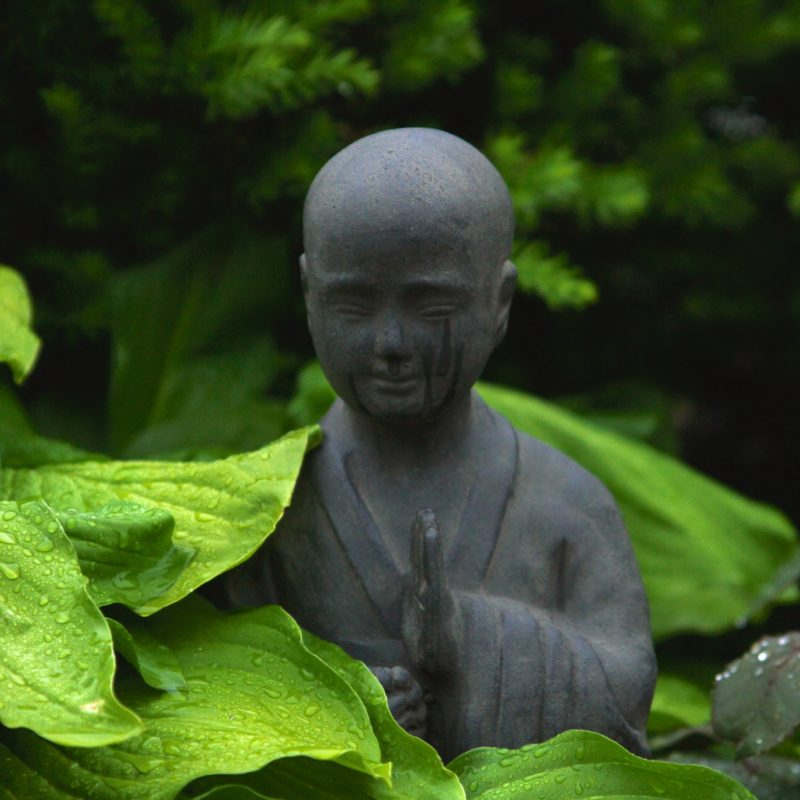 10 essential habits in a Zen monk's life