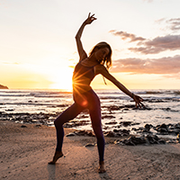 Breathe, move, play yoga retreat