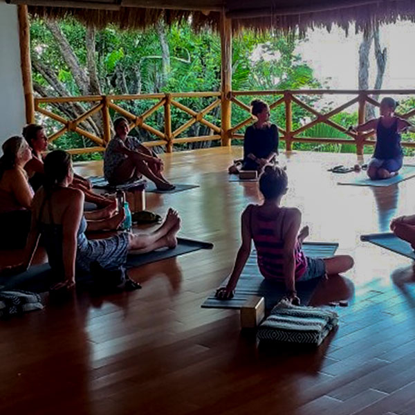 Yoga Chakra Clinic