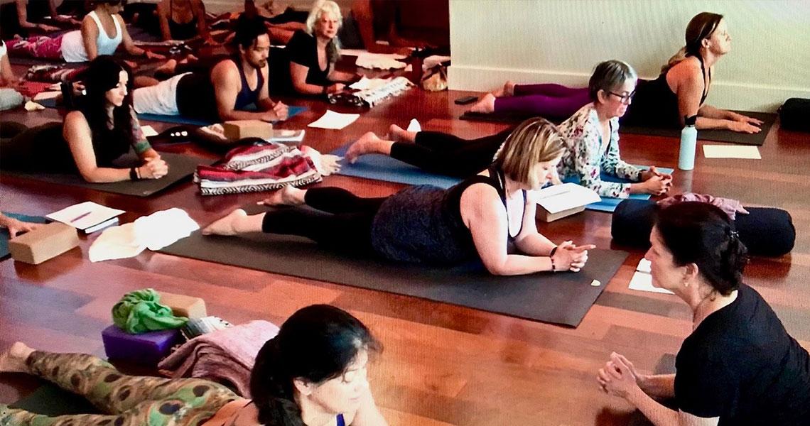 Ashtanga Yoga Winter Escape