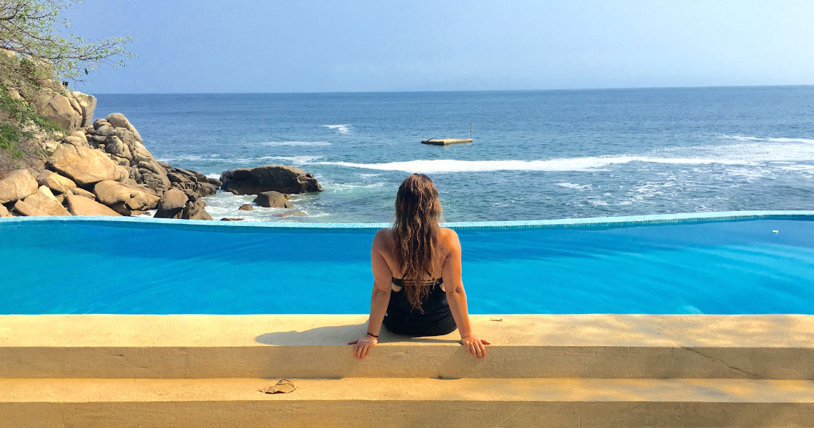 Happiness Yoga Retreat in Paradise