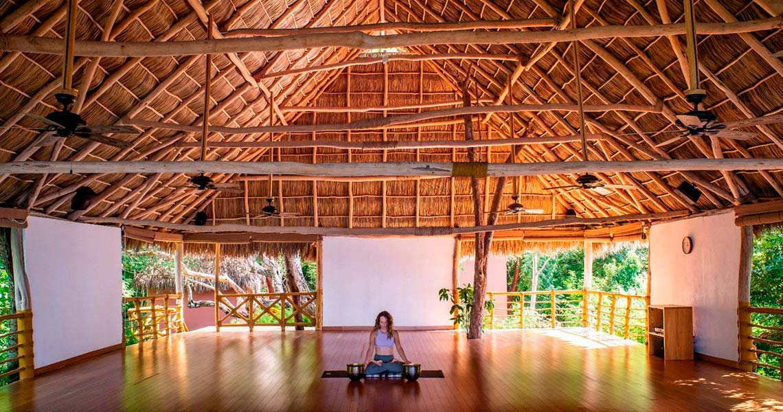 New Year's Yoga Retreat