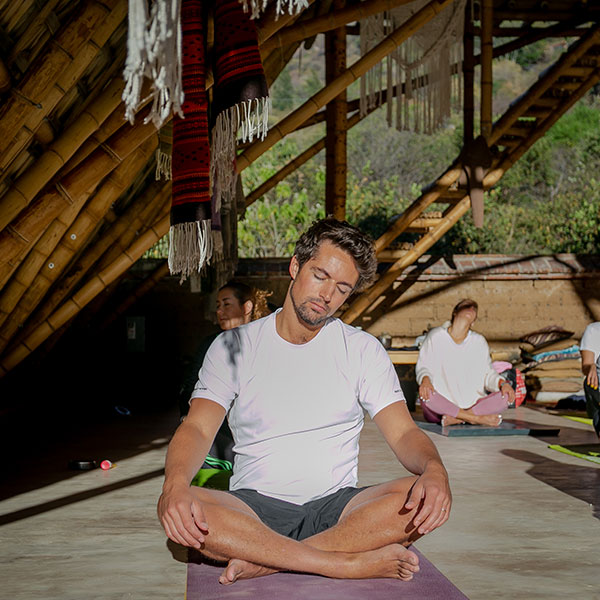 Meditación yoga y taller
