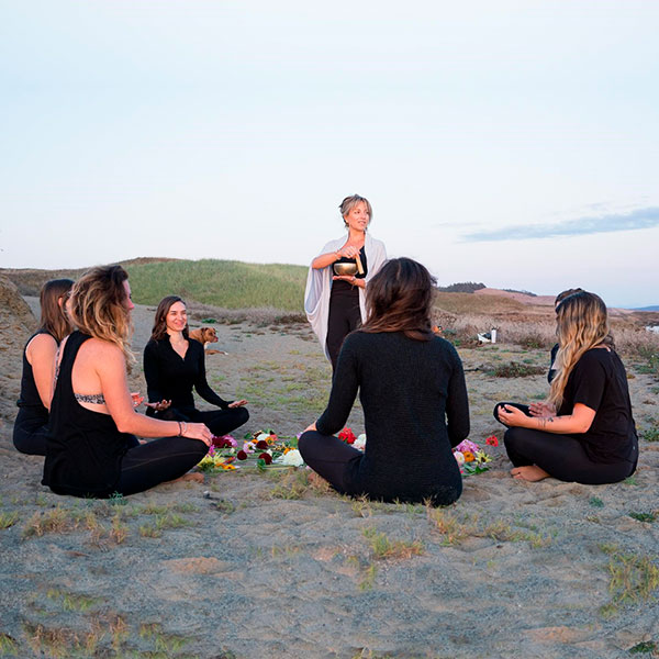 Evening Instinctive Meditation Experiences