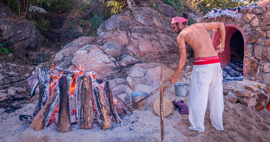 Somatic Wellness and Adventure Retreat