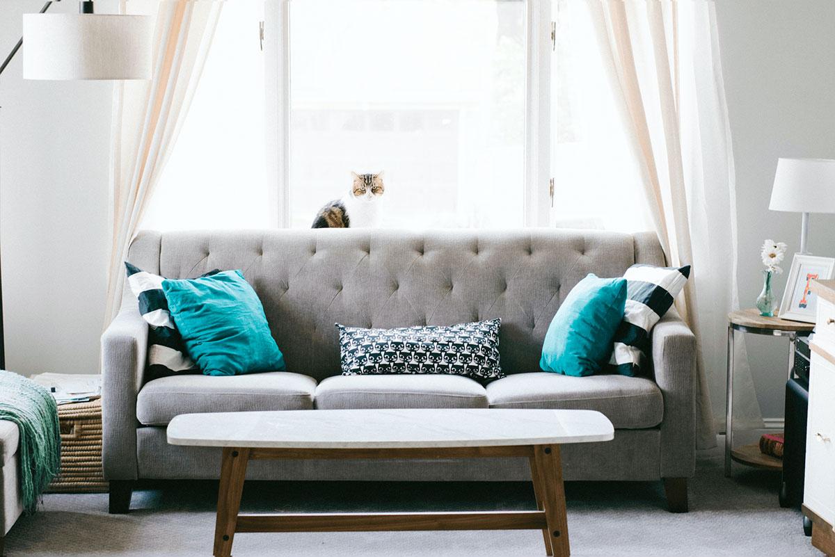 9 Cheap Ways to create a Wellness Spot at Home
