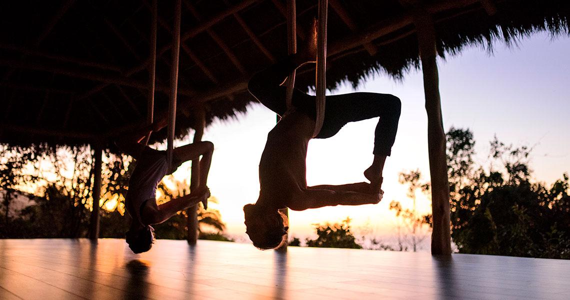 Barre & Yoga Boot Camp