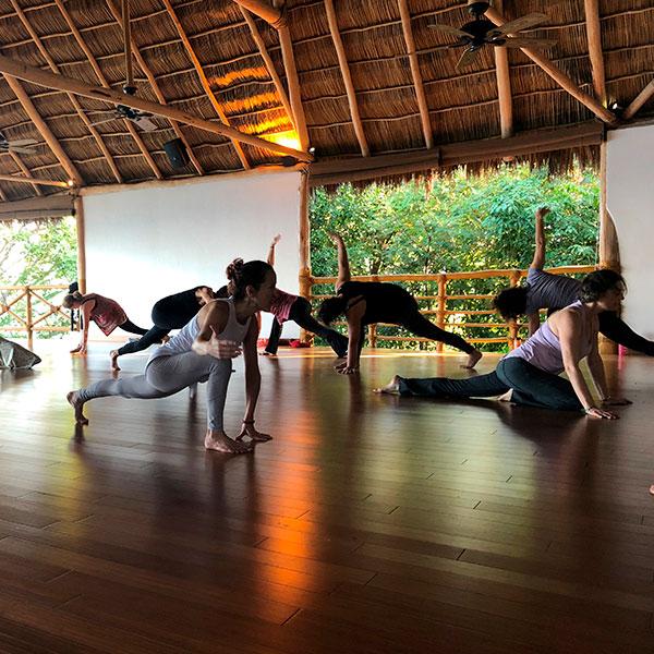 Inspired Dance / Yoga