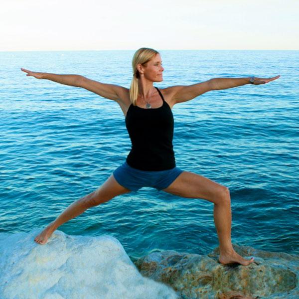 Yoga Pilates Flow • Gayle