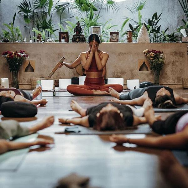 Meditaciones y ceremonias