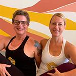 The Yoga Hive Unplug + Retreat