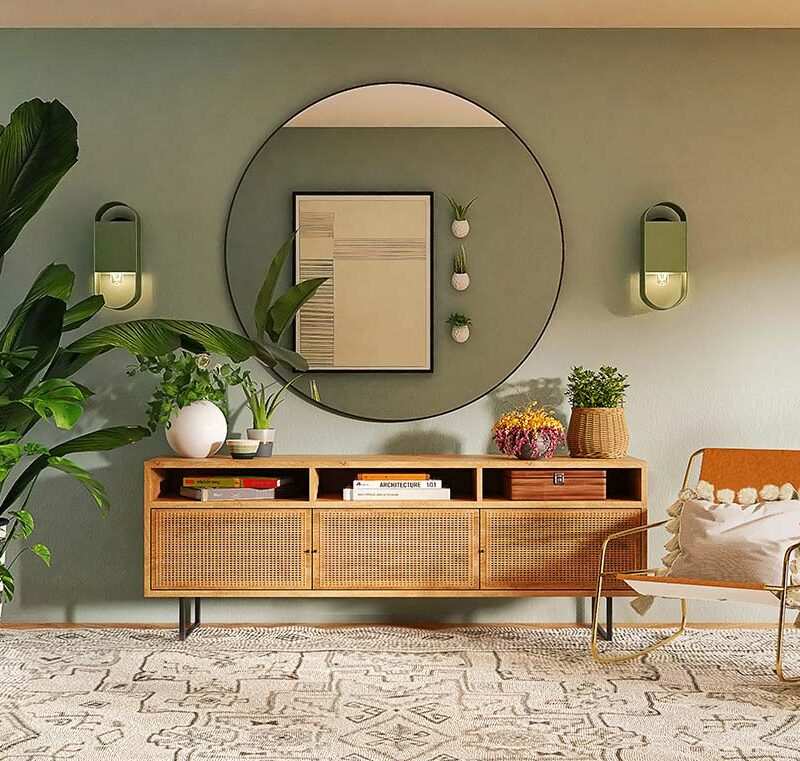 Calm Your Anxiety: 7 Soothing Home Decoration Ideas