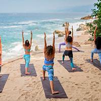 KPower Yoga Escape and Restore