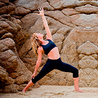 Anahata Bliss: A Journey Straight into the Heart with Jill Knouse Yoga