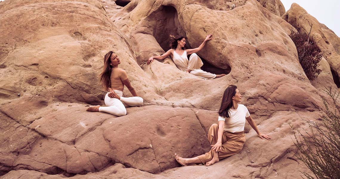 REWILD: Tantric Hatha Yoga & Meditation with Nikki